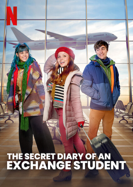 The Secret Diary of an Exchange Student
